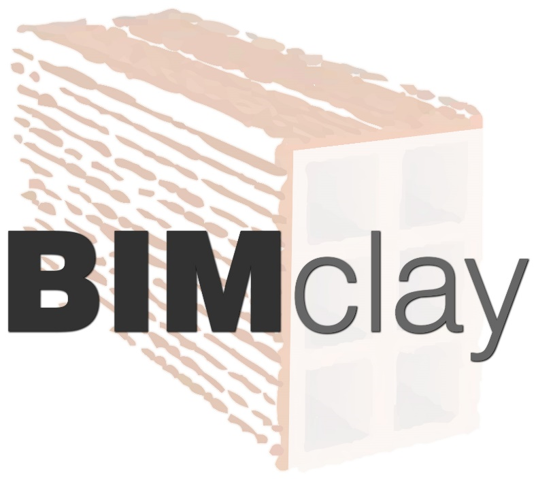 BIMCLAY PROJECT SUCCESSFULLY COMPLETED